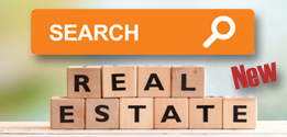 Search for Homes & Land